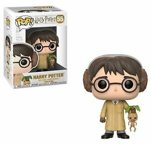 Protector for *Harry Potter– Harry Potter (Herbology Outfit) #55