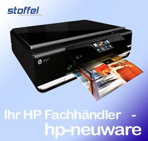CQ811A HP E ALL IN ONE DRUCKER ENVY 114 AirPrint ePrint eFAX WLAN SCHWARZ NEU