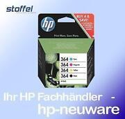 HP 364 Original Set