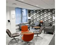 Flexible Office Space Rental in W1S - Mayfair Serviced offices