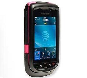 Genuine OtterBox Commuter Case for BlackBerry Torch 9800 9810