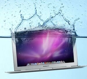 GOT LIQUID DAMAGE ON YOUR MACBOOK? DON'T SELL IT, CALL US!
