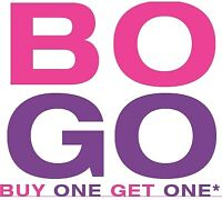 $10 BOGO Eliot River School Coupon Book, $2000 in savings