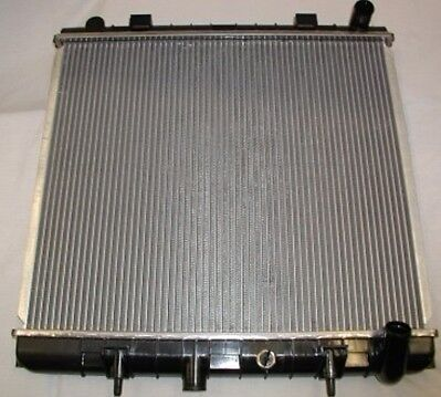 BRAND NEW  Range Rover 40i46i P38 Radiator YEAR 1999 to 2002