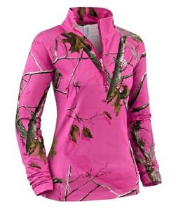 Women's Realtree pullover