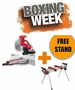 MILWUAKEE/RYOBI BOXING WEEK SALES!!!!! DECEMBER 21-27