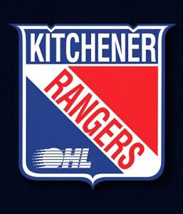 Kitchener Rangers vs North Bay Friday January 20