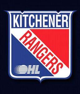 Kitchener Rangers vs North Bay Friday Jan 27 Kitchener / Waterloo Kitchener Area image 1