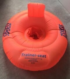 Zoggs Trainer seat 3-12months