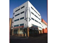 Sheffield-Bramall Lane (S2) Office Space to Let