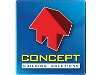 Concept Building Solutions - Croydon