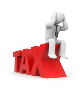 LEGAL advice regarding personal or business taxes: FREE CONSULT! St. John's Newfoundland image 1