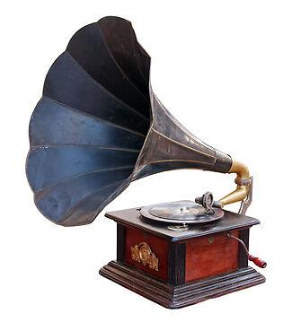 Konzerte und Tanzmusik – wie das Grammophon die Musikwelt revolutioniert hat
