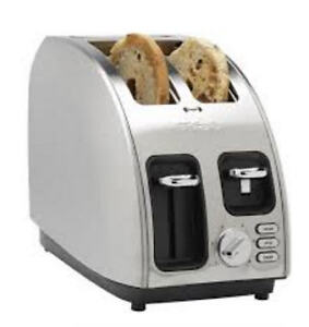 T-Fal Avante Toaster/Grille-pain - 2 slice   ***NEW IN BOX***