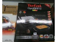 Tefal Optigrill - new never used