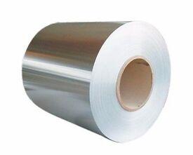 White Aluminum Coils kingaluc com