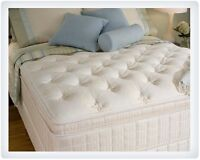 Luxury for Less Mattress Company- All Stock Available Same Day!!