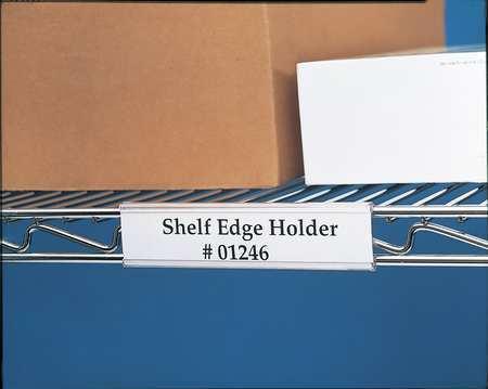 Aigner Wr-1256 Label Holder,Pk25