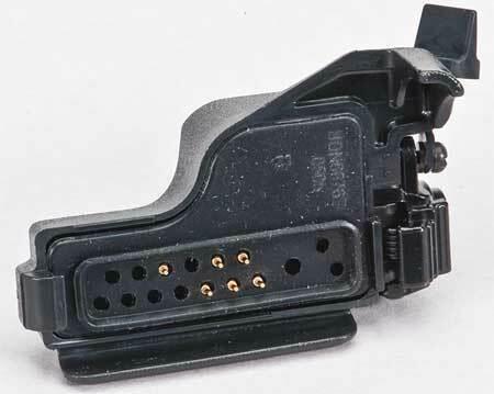 Motorola Bdn6676d 3.5Mm Jack Adapter