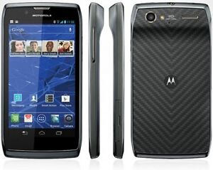 Motorola Razr V for Bell / Virgin