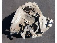 FORD MONDEO 1.8TDCi 92KW 2008 GEARBOX CODE 6M2R
