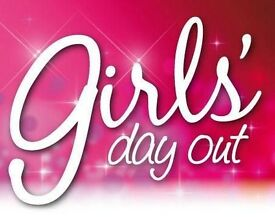 SECC Glasgow Girls day out Beauty Event - Need volunteers! 2nd, 3rd and 4th December 2016