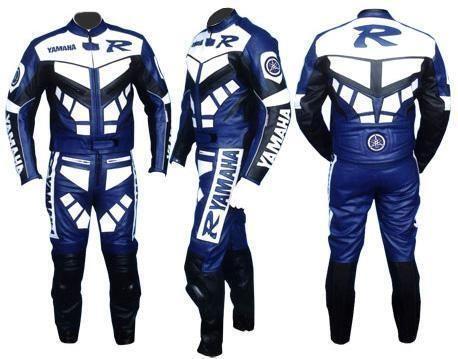 Yamaha R6 Jacket Ebay