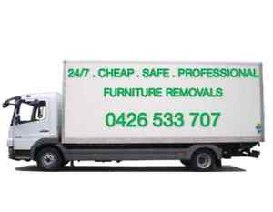 24/7 Safe Removalist Adelaide Adelaide CBD Adelaide City Preview