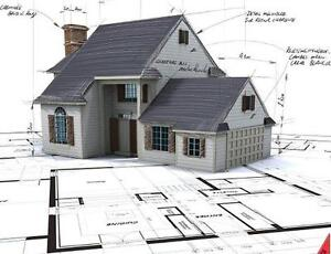 Auto Cad, BCIN Construction Drafting, Project Assistance