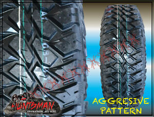 MAXXIS-BIGHORN-MT764-205R16C-NEW-PATTERN-MUD-4X4-TYRE-205-16C-LESS-NOISE