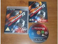 Need for Speed Hot Pursuit Playstation 3