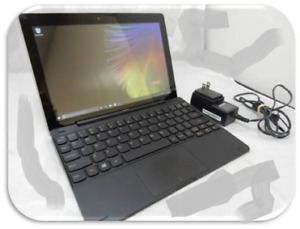 Lenovo IdeaPad Miix 300-10IBY (IdeaPad Miix Series)