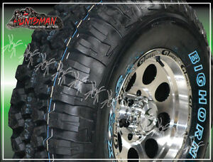 16X8-GT-ALLOY-MAG-WHEEL-6-139-7-WITH-265-75R16-MAXXIS-BIGHORN-MUD-TYRE-762