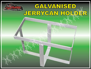 20-LITRE-JERRY-CAN-HOLDER-TRAILER-CARAVAN-CAMPER-TRAILER-PART