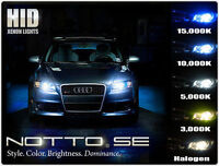 Brand New HID Xenon Replacement Bulbs If you have a HID Xenon