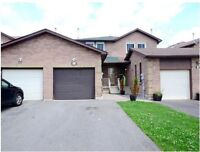3 Bedroom House close to Sheridan College