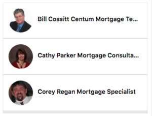 Real Estate Services, Mortgage Brokers, Buyers & Sellers.