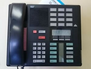 Nortel M-Series Phone sets (7208/7310)