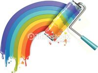 Get Your Paint on!  We Got you Covered!  Save $$$ 306-715-7776