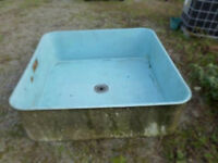 Fibreglass Pond/Tank