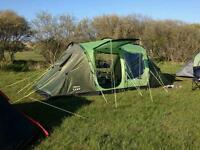 Urban escape akashi 4 person tent
