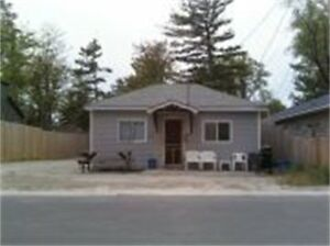 Wasaga Beach Cottages  Jn 30 - Jly 3 L/W Available