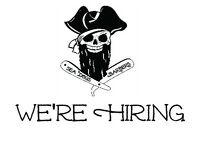 Full or Part Time Barber Required