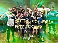 FREE 4 week 24FIT Challenge - LET'S GET FIT & HEALTHY TOGETHER!