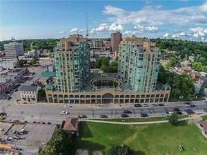 Barrie Condo - Water View