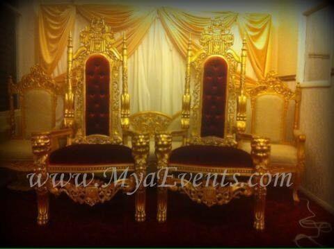 Stage Platform Hire £350 Wedding Stage Decor £299 Crystal Pillars ...