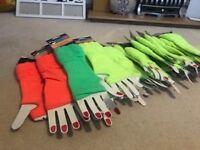 21 neon hand warmers!