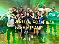 FREE 4 week 24FIT Challenge - JOIN US!