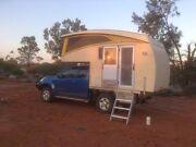Holden Colorado & Active Camper Urangan Fraser Coast Preview