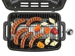NEW IN BOX - Master Chef® Portable Gas BBQ
